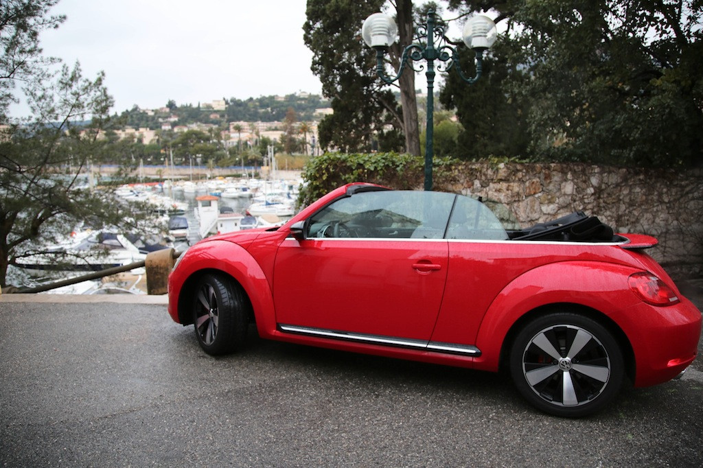 vw beetle erfahrungsberichte