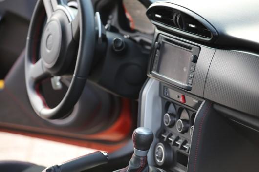 Getriebe Toyota GT86