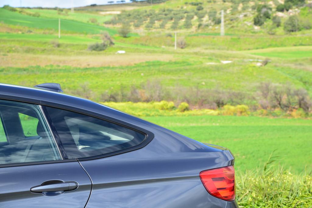 BMW 3er GT 4