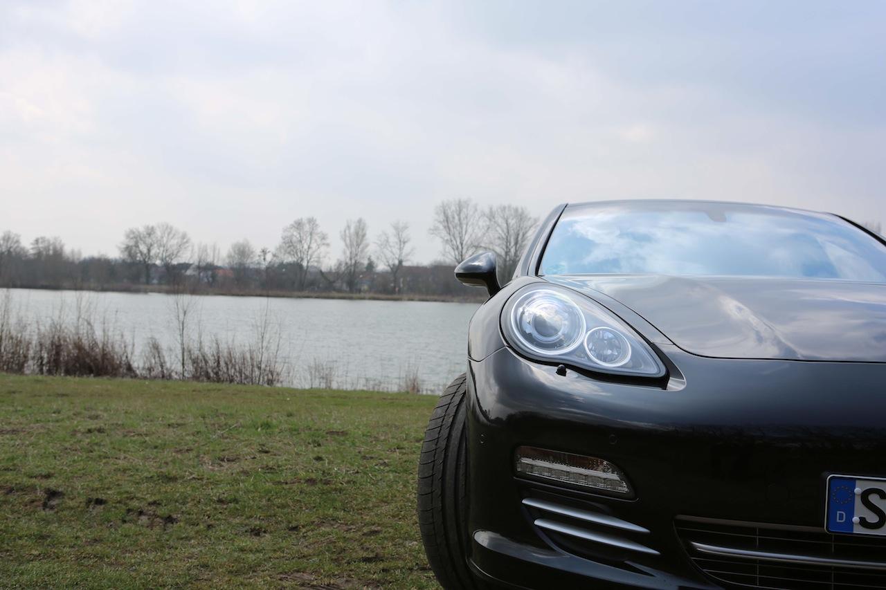 Porsche Panamera 68490
