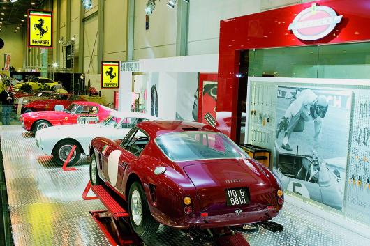 S.I.H.A. Ausstellungen Promotion GmbHPostfach 3164D-52118 Herzogenrath
