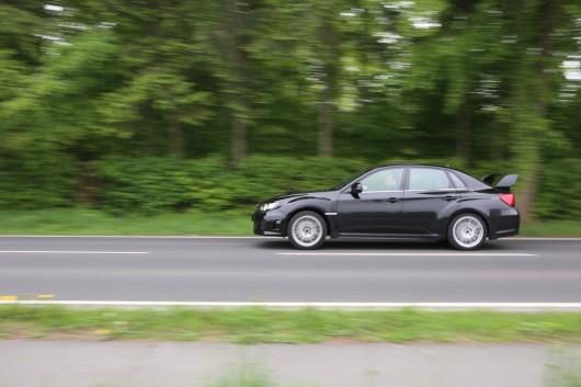 Subaru WRX seitlich2