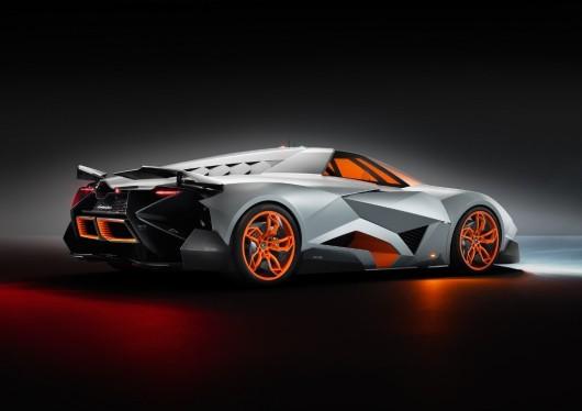 Foto: Lamborghini