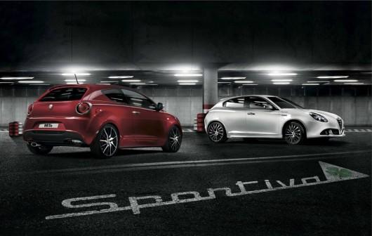 Quelle: Alfa Romeo