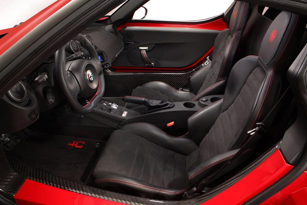 Alfa Romeo C4 - 7