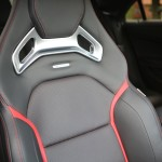 AMG Schalensitze
