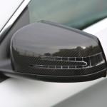 Außenspiegel Carbon-Optik