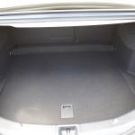 Kofferraumvolumen Mercedes-Benz CLA45 AMG