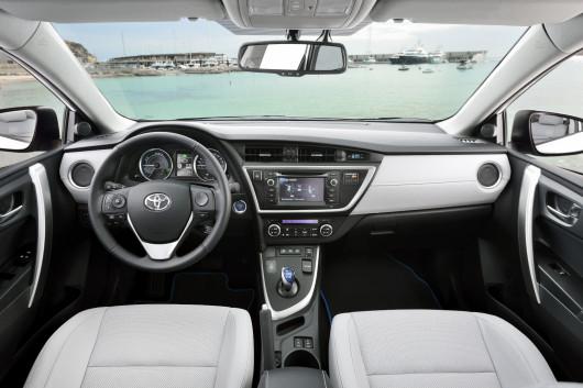 Quelle: Toyota