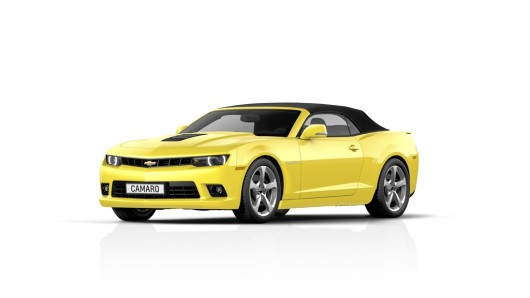 Bild: Chevrolet