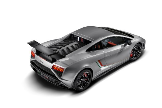 Bild: Lamborghini