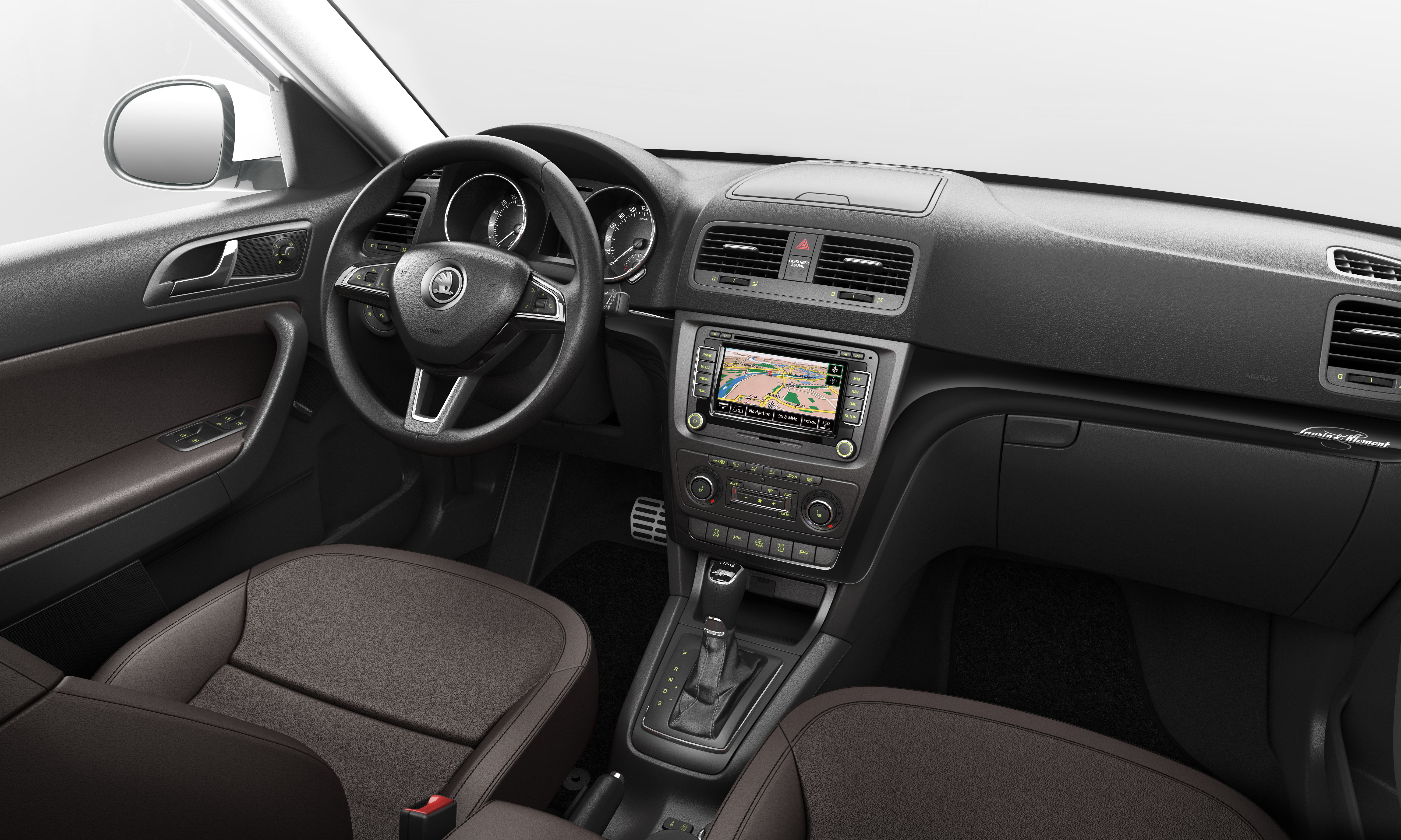skoda yeti facelift kommt in zwei designvarianten. Black Bedroom Furniture Sets. Home Design Ideas