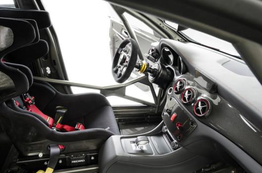 CLA 45 AMG Racing Series