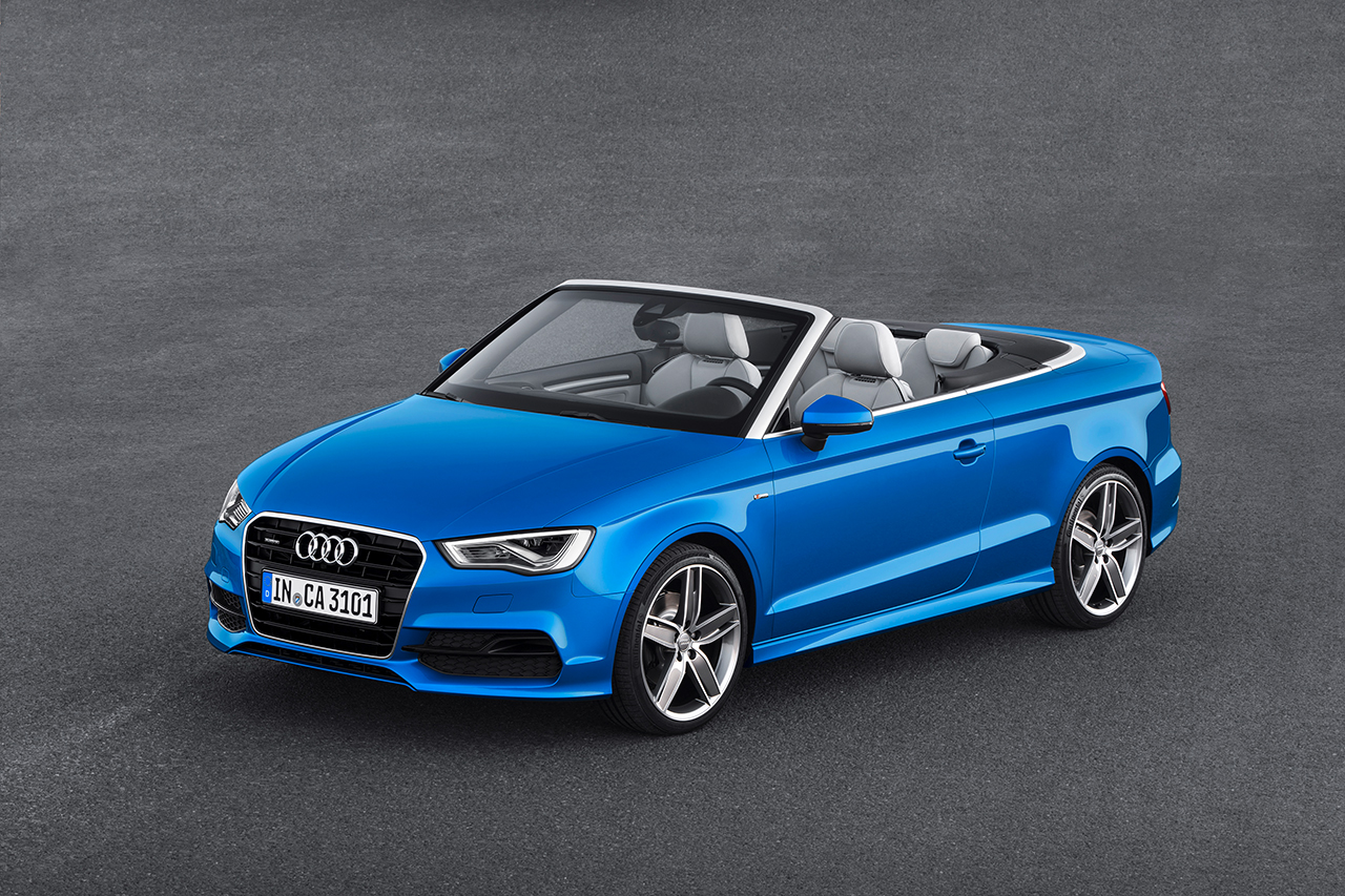 audi a3 cabriolet open air fahrspa ab euro. Black Bedroom Furniture Sets. Home Design Ideas