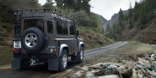 Quelle: Land Rover