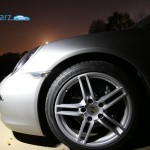 Porsche 911 C4 Cabriolet - Felge
