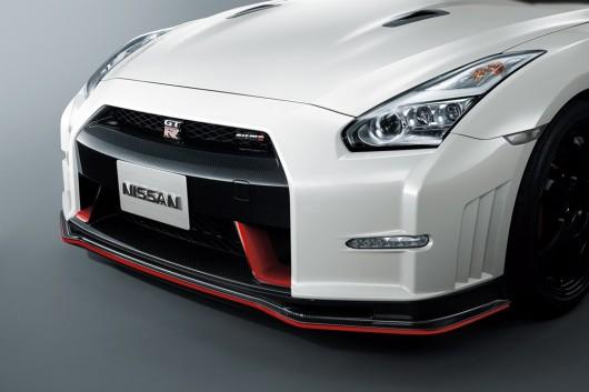 Bild: Nissan