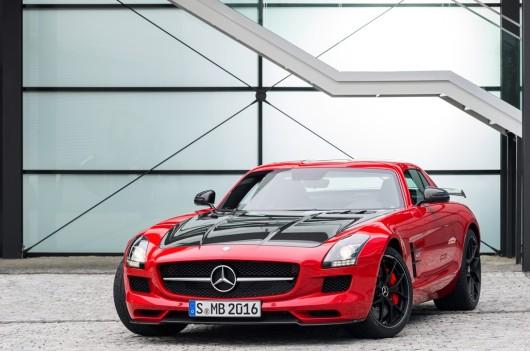 Bild: Mercedes