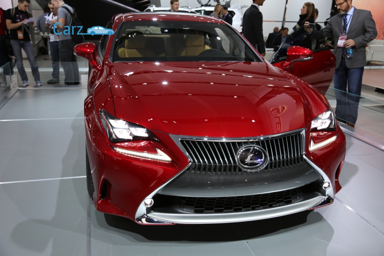 NewCarz-Lexus-RC-Sportcoupe-Detroit-NAIAS-2014-23
