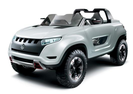 Suzuki_Concept_X-LANDER