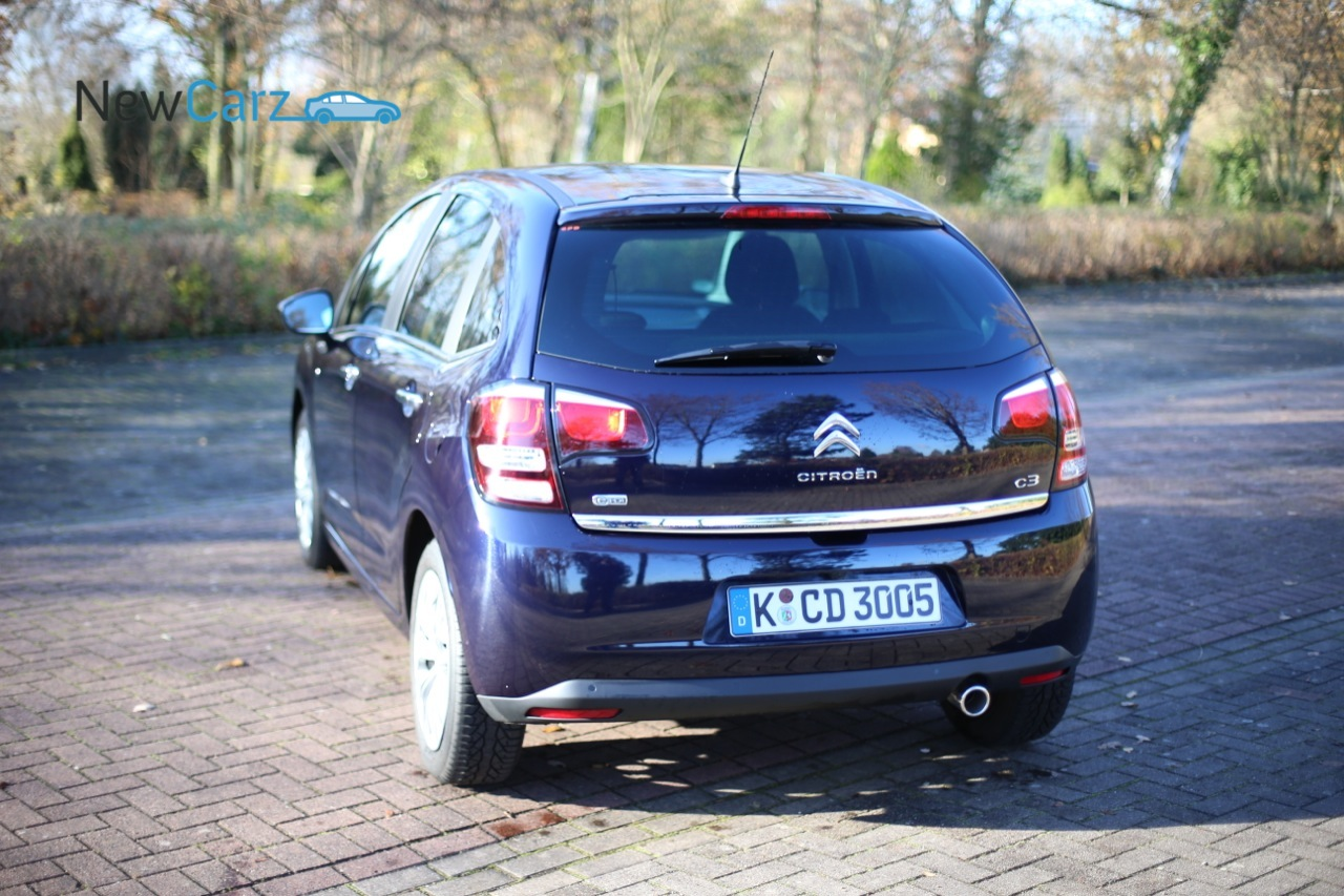 NewCarz-Citroen-C3-Fahrbericht-38