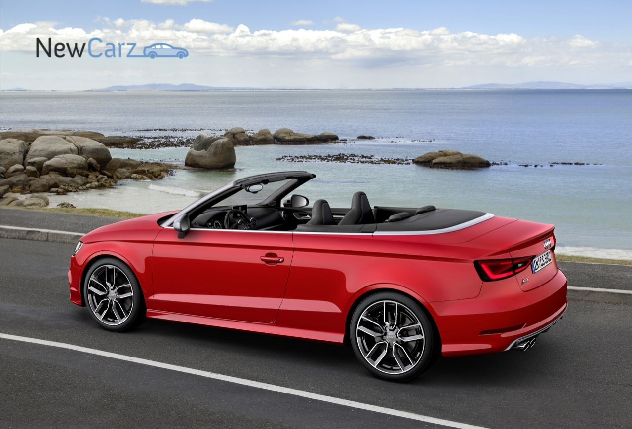 das neue audi s3 cabriolet sommer wo bist du. Black Bedroom Furniture Sets. Home Design Ideas