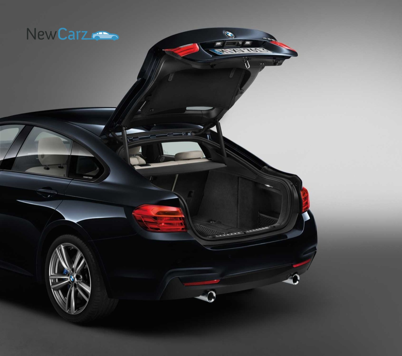 neuvorstellung bmw 4er gran coupe f36 sportliches. Black Bedroom Furniture Sets. Home Design Ideas
