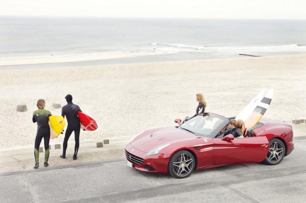 Ferrari California T Sylt (4)