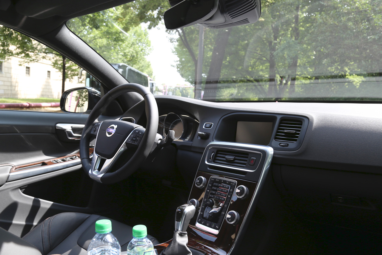 Fahrbericht | Volvo S60 Cross Country | Newcarz
