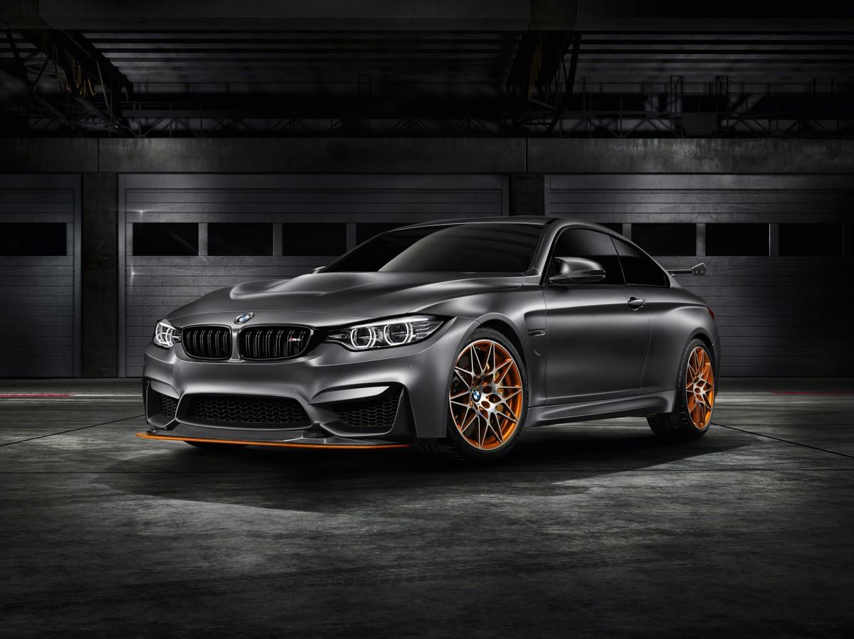 NewCarz-BMW-M4-GTS-1