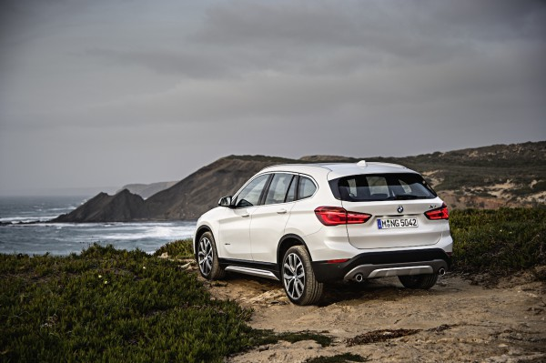 BMW-X1-zweite-Generation-New1