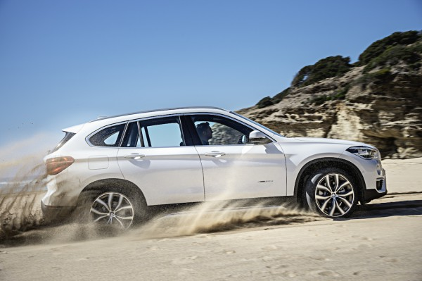 BMW-X1-zweite-Generation-New5
