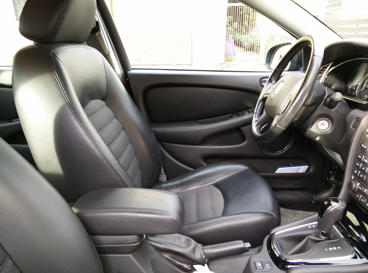 Original Leather Car Seat Covers