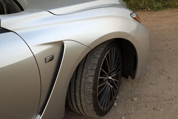 Lexus-RC-F Detail