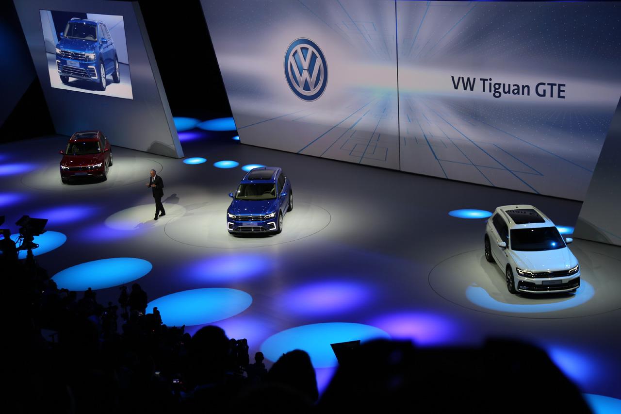 NewCarz VW Tiguan