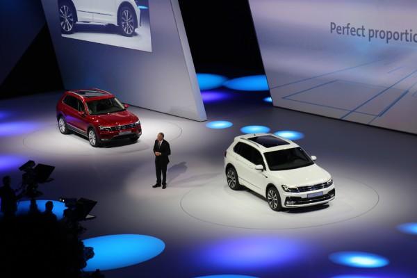 NewCarz VW Tiguan 2