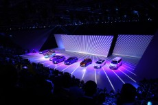 Volkswagen Group Night