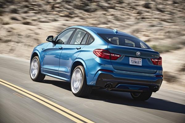 NewCarz-BMW-X4-M40i-2