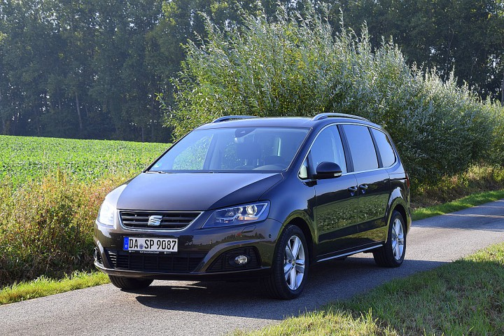seat alhambra facelift 2015 archiv. Black Bedroom Furniture Sets. Home Design Ideas