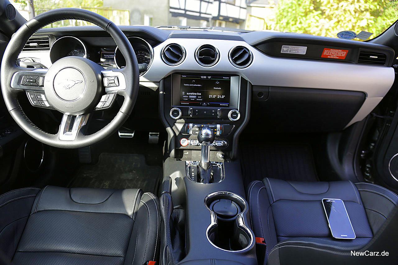 New Camaro Design