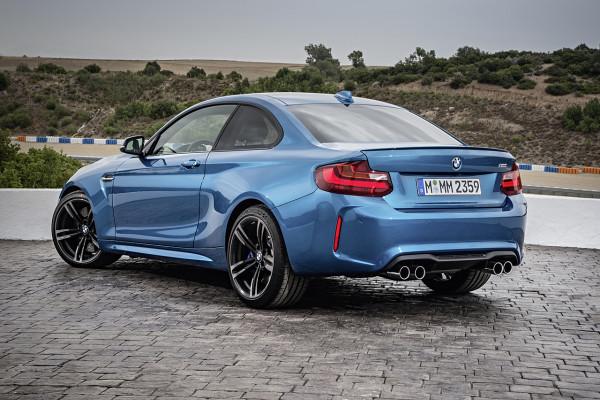 NewCarz-BMW-M2-2