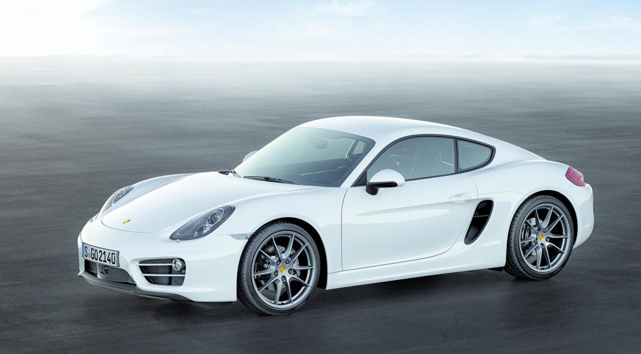 Porsche Boxster Und Cayman Jetzt Mit Nummer 718 Newcarz De