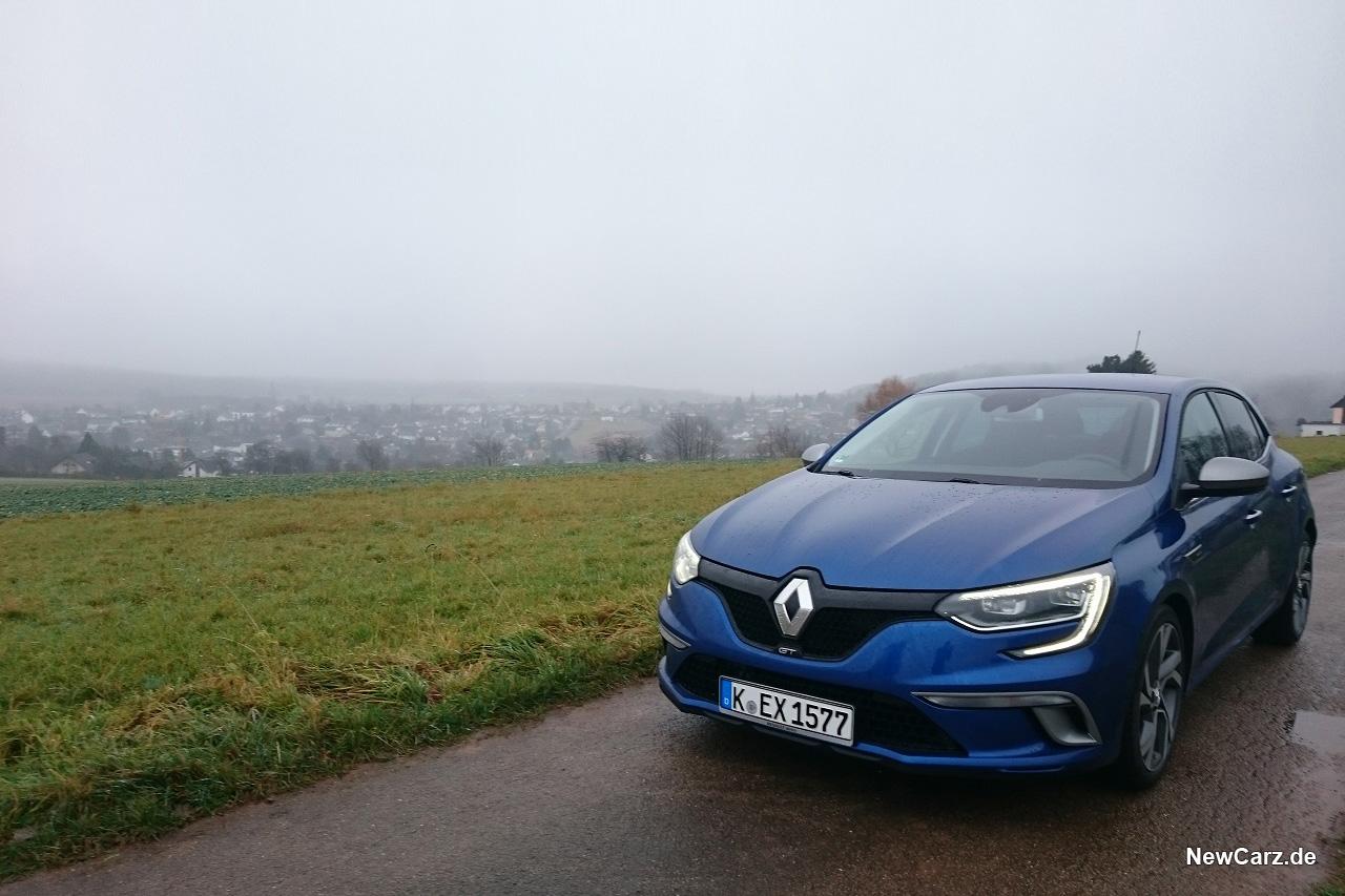 Renault Megane FV-02