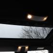 Luken auf - Das Schiebedach spendiert Licht und Luft.