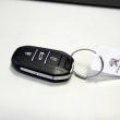 Der Schlüssel zum Fahrzeug von vorn...