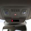 Indirekt - das Ambiente-Licht färbt im Farbton nach Wahl den Innenraum.