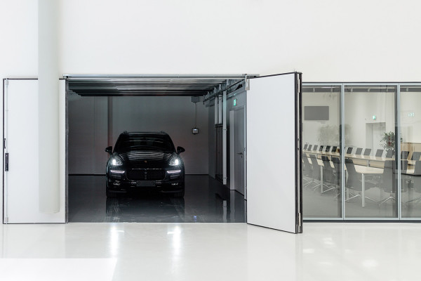 NewCarz bei Porsche Leipzig