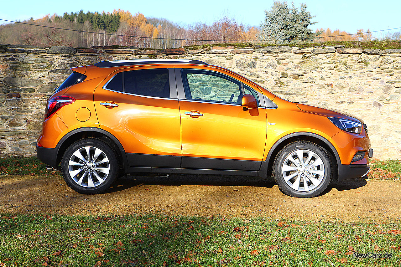 opel mokka jahreswagen opel mokka x specs photos 2016. Black Bedroom Furniture Sets. Home Design Ideas