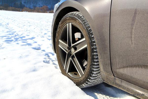 Renault Talisman Winterreifen