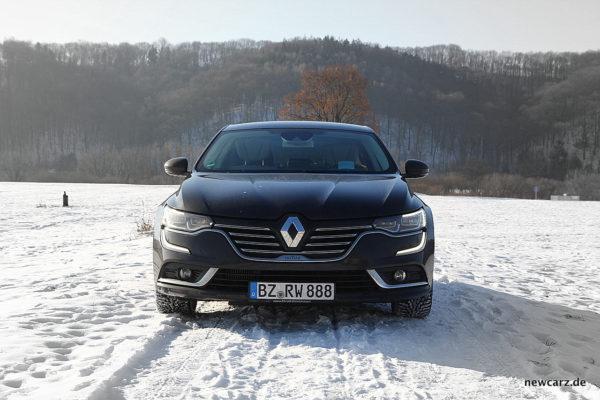 Renault Talisman Winter